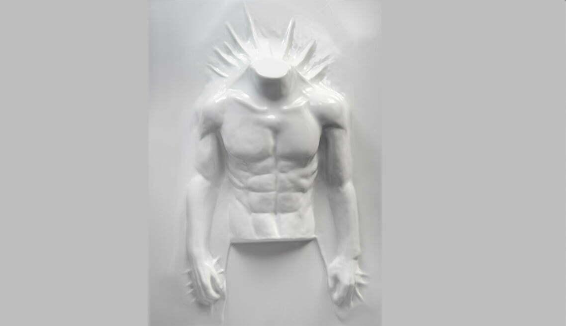 retail 3D promotional item