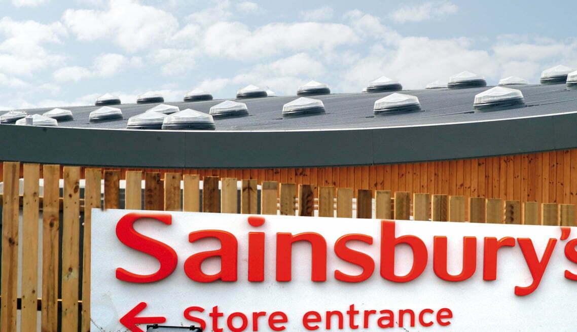 Sainsbury's Dartmouth