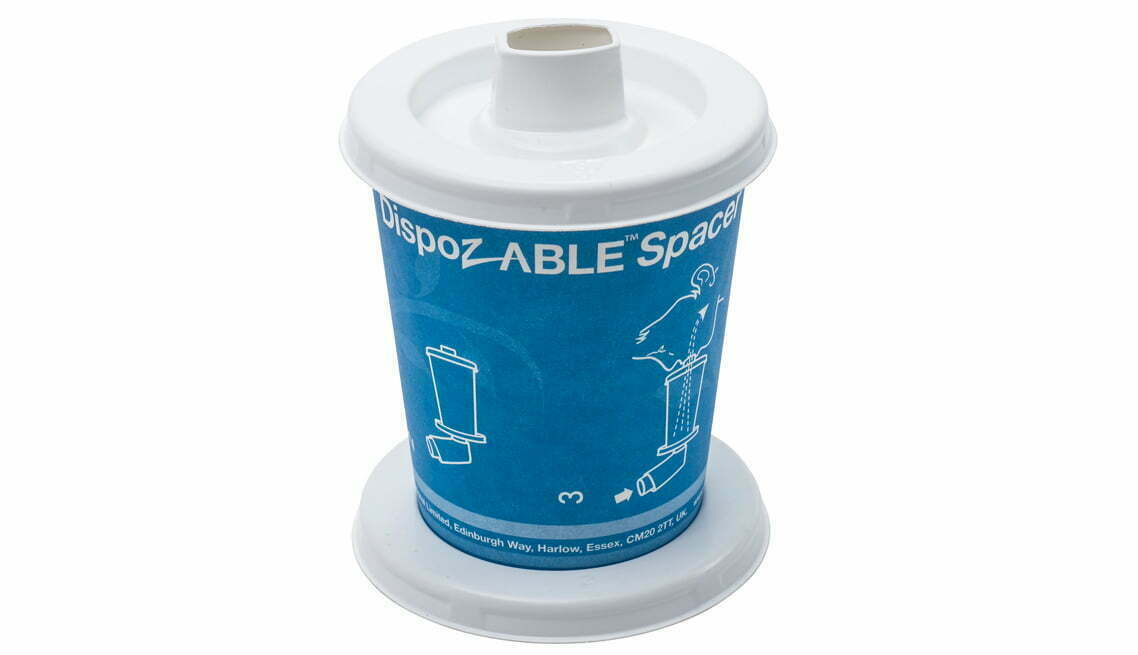 Disposable Spacer