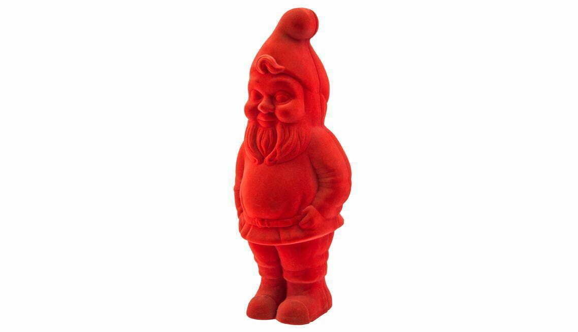 3D Gnome