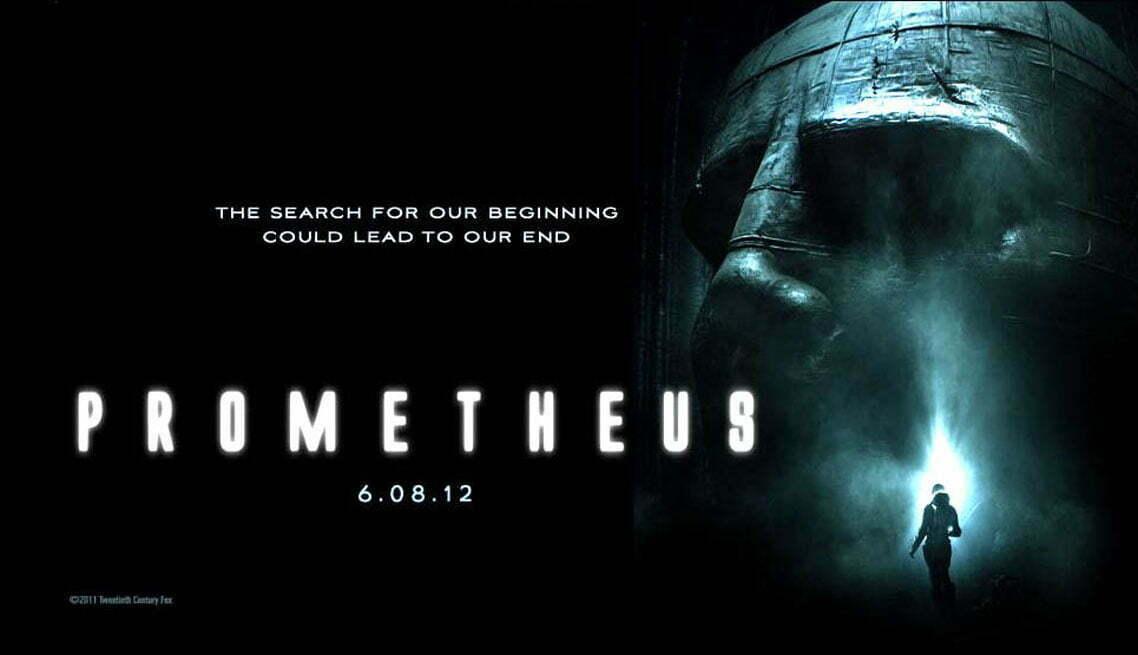 Prometheus sets and props