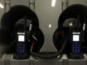 F1 Headsets