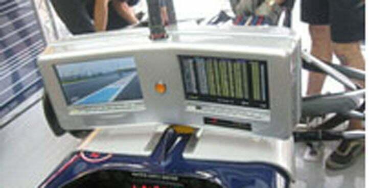 Sport & Motor Racing